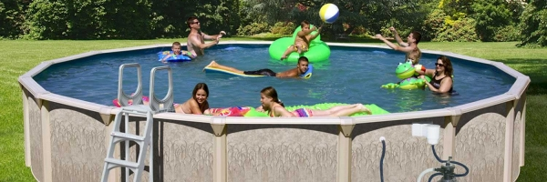 Do-It-Yourself Above Ground, and Inground Pool Kits At The Lowest ...