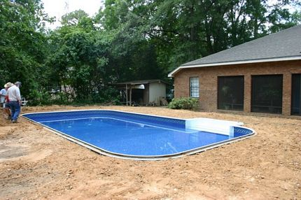 Do It Yourself Above Ground And Inground Pool Kits At The Lowest Wholesale Prices Available