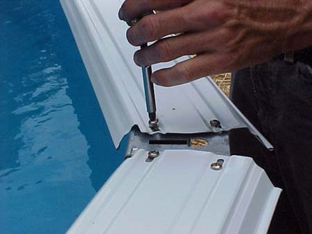Do It Yourself Step 13 Above Ground Pool Installations 19 Basic Steps
